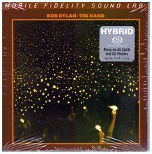 Bob Dylan and the Band - Before the Flood -Ultradisc UHR™ Stereo Hybrid 2 x SACD