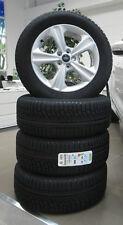 Satz Winterräder Ford Kuga 235 55 R17 Nokian mit RDKS 2146999 Original Alufelge