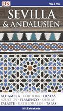Vis-à-Vis Sevilla & Andalusien (Neu, 15. akt. Auflage 2015/16, ISBN 3734200245)
