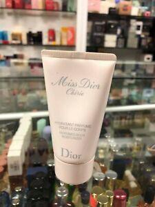 Classic Miss Dior Cherie by Dior Perfumed Body Moisturizer 50ml (no box)