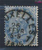 Belgien 37 gestempelt 1883 Leopold II. (8669789