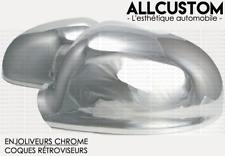ENJOLIVEURS CHROME COQUES RETROVISEURS pour VW PASSAT B5.5 3BG 2000-2005 V6 W8
