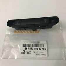 99761310502A05 Hood and Decklid Release Switch Fit Porsche 911 Boxster Cayman
