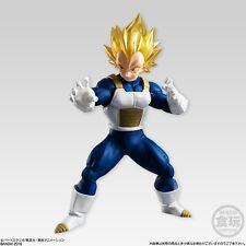 "Dragonball Z Styling Super Saiyan Vegeta 4"" PVC figure Bandai"