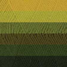 Katia ::Ombre #08:: extrafine merino 6 skeins Shawl Kit Greens