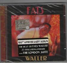 CD jazz fats waller the best of fats waller