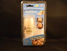 HEEL TASTIC INTENSIVE HEEL REPAIR W/NEEM & KARANJA OILS FAST RESULTS NO MESS