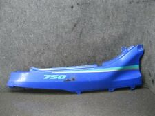 88 Suzuki GSXF Katana 750 Right Tail Fairing Cowl L3