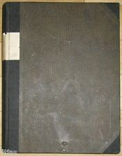 Der Turn und Sportwart Zeitschrift Turnen Sport Jahrgang 1925 gebunden