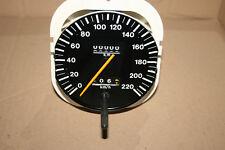 Ford Granada MK2 Tacho Tachometer 74BB-10848-ED gebraucht 0km