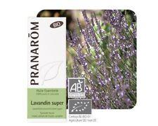 Pranarom - Huile Essentielle Lavandin Super  Bio - 10 ml