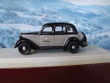 1/43  Rextoys (Portugal)  Ford 1935  Police