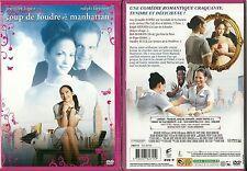 DVD - COUP DE FOUDRE A MANHATTAN avec JENNIFER LOPEZ / COMME NEUF - LIKE NEW