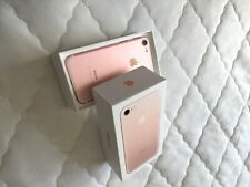 Apple iPhone 7 Plus - 128GB - Rose Gold (Unlocked) A1784 (GSM) (CA)