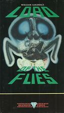 LORD OF THE FLIES (VHS) RARE DIAMOND VIDEO Release! 1963 Classic!