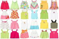 NWT GYMBOREE Baby Girl Kids Girl Spring/Summer Tank Top Tee Cute!