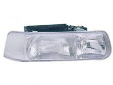 Chevy Silverado 1500 / 2500 / 3500 1999 2000 2001 2002 right passenger headlight