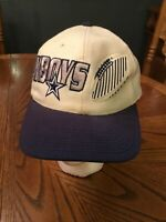 Vtg Dallas Cowboys Hat 90s Sports Specialties Proline Vintage Rare Snapback Cap