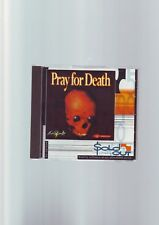 PRAY FOR DEATH - 1996 BEAT-EM-UP FIGHTING PC GAME - FAST POST - JC EDITION - VGC
