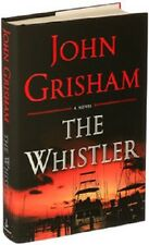 The Whistler by John Grisham (2016, Hardcover Book) First Edition