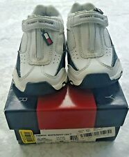 Tommy Hilfiger Tremor spelled out baby boy's shoe size 5M�Euc�gently used w/Box