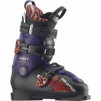 SALOMON Ghost FS 80 Men's Ski Boots size 26.5cm / 8.5 US.  Brand NEW
