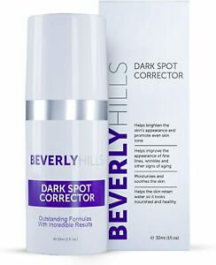 Beverly Hills Niacinamide Serum Dark Spot Corrector for Hyperpigmentation 30ml