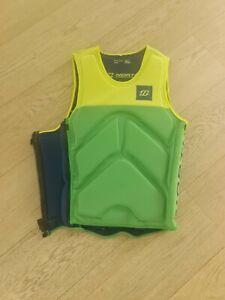 North Kite Vest Seat- Sitztrapez Kitevest Kiteboarding Weste Wakeboard Protectio