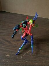 TRANSFORMERS BEAST WARS: TRANSMETALS 2 Predacon SCOURGE Locust Insect