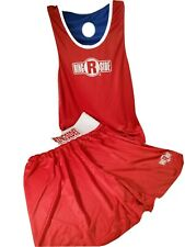 Ringside Reversible Competition Trunks And Jersey Size small  NWOT