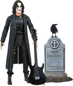 Diamond Select The Crow / Eric Draven - Deluxe Action-Figur