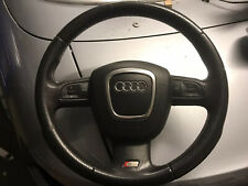 Audi A4 S4 Cabriolet B7 S Line Multi Function Steering Wheel Auto