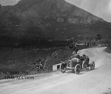 Austro Daimler Lambert Pocher 1922 Targa Florio racing automobile photograph