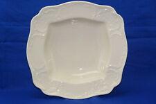 "Rosenthal Sanssouci Ivory Square Serving Bowl, 11 1/8""   (Box C)"