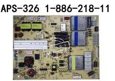1 PC NEW Original  SONY KDL-55HX850 APS-326 1-886-218-11 Board  #0916 YT