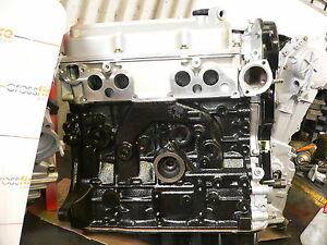 ECONOVAN MAXI OR FORD COURIER 2LT RECONDITIONED/EXCHANE ENGINE