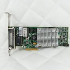HP NC375T QUAD PORT NETWORK CARD PCI-E 539931-001