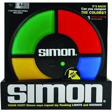 new Simon Game Electronic Milton Bradley Vintage 1978 Memory Box original box