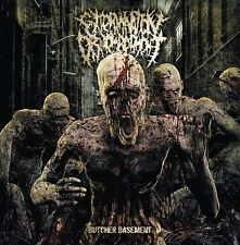 Extermination Dismemberment-Butcher Basement Abominable Putridity Kraanium