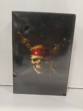 Pirates Of The Caribbean Trilogy, Movies 1-3