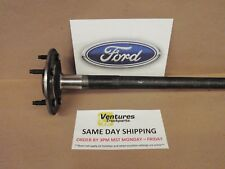 OEM FORD F150 AND EXPEDITION REAR 8.8 LH DRIVER SIDE AXLE SHAFT F75Z4234NB 97-00