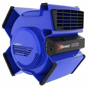 Lasko X12905 High Velocity Blower Fan