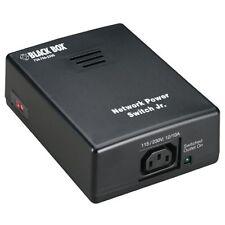 Black Box SWI080A-R3 Network Power Switch Jr