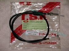 Kawasaki KE125/175 Early 54011-072 Clutch Cable