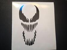 Venom Spiderman Marvel Decal Sticker Truck Car Window Jeep Laptop Xmen USA Sell