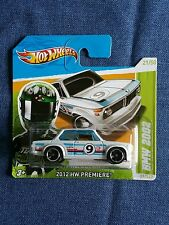 Hot Wheels Bmw2002. Sehr selten.