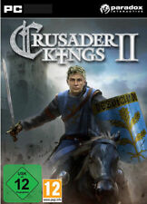 Crusader Kings II 2 PC 100% Brand New