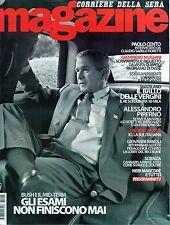 Magazine.George Bush Jr,nnn