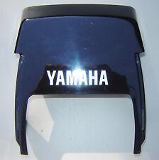 '98 FZR600 FZR 600 REAR CENTER TAIL FAIRING PLASTIC COVER COWL cowel YAMAHA
