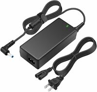 AC Adapter Charger For HP Pavilion 15 Laptop Power Supply 19.5V 3.33A 4.5*3.0mm